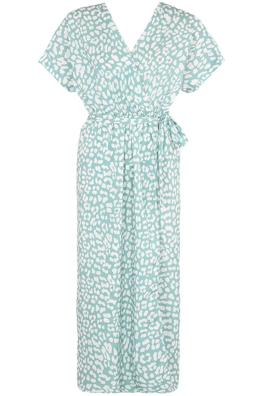 fuller bust wrap over dress