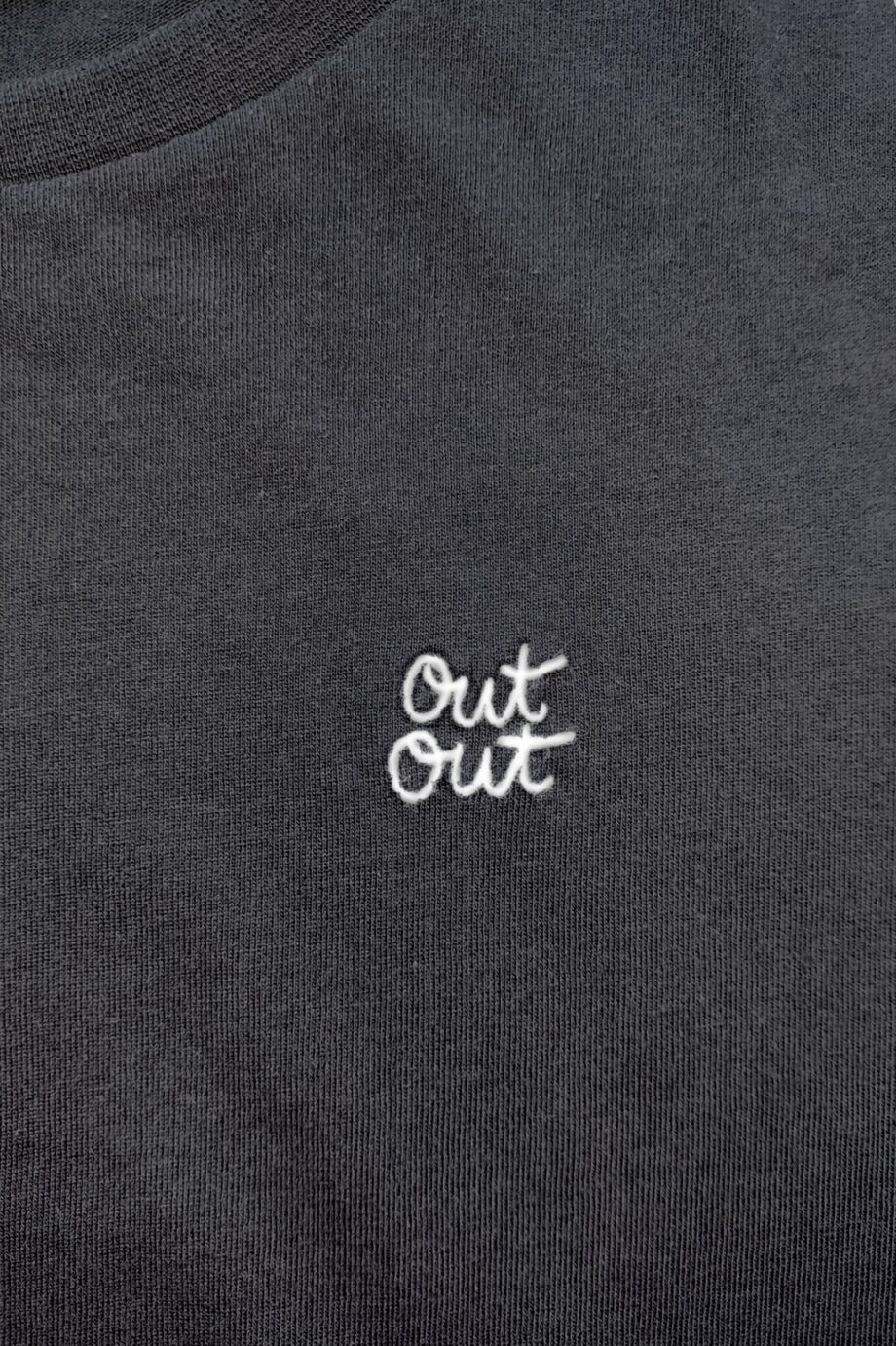 Out Out fuller bust top