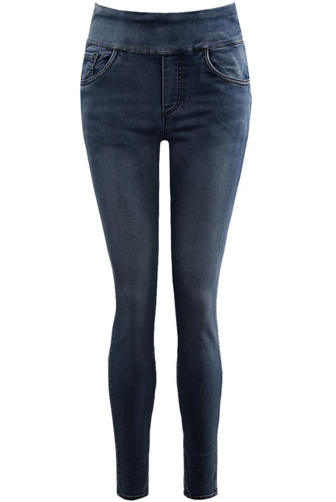 Curvy friendly jeans