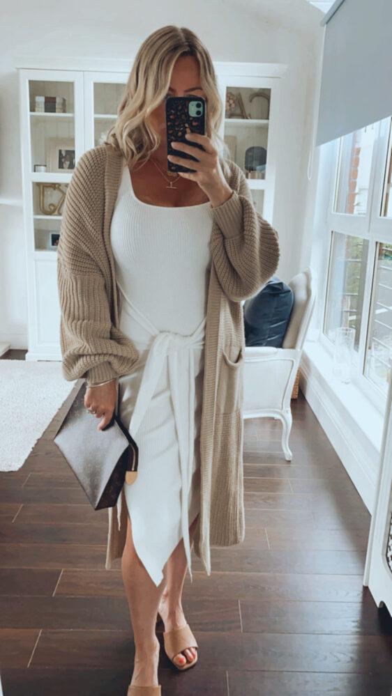 fuller bust knitwear fuller bust dress