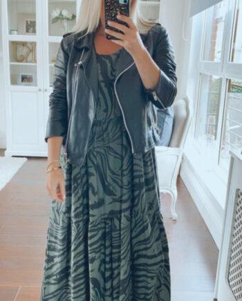 fuller bust maxi dress